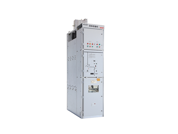 Solid Insulated Switchgear/RMU