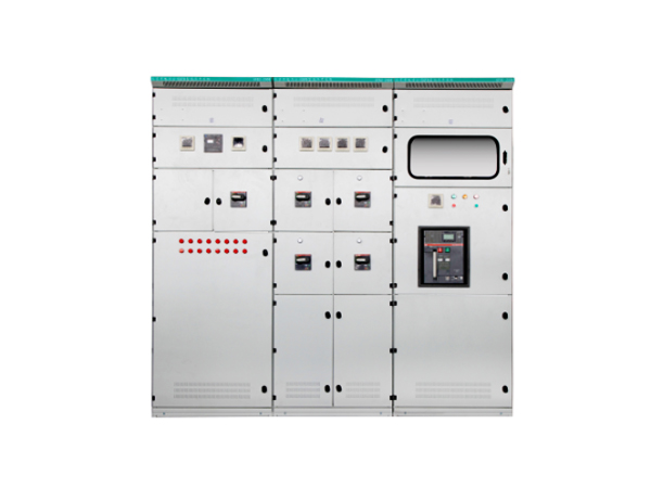 AC Low-voltage Seperated Switchgear