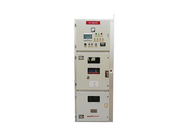 Metal-enclosed Switchgear